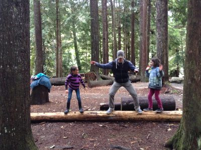 get outside, play, alice lake