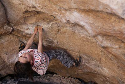 Happy Boulders, girl climbers, bishop bouldering, climbing coach
