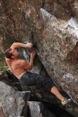 How to climb V10. (or any grade for that matter…:)