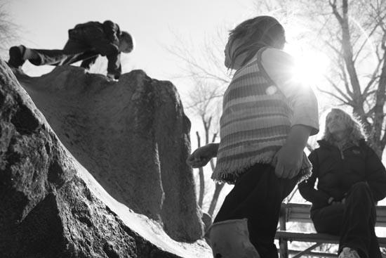play, bishop park, squamish photographer