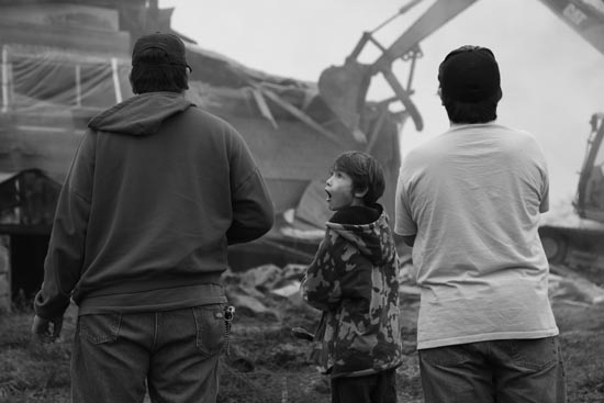 photojournalism, tornado aftermath, georgia