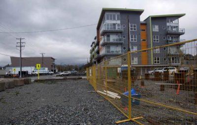 squamish, loggers lane, squamish gentrification, downtown squamish, squamish development, overconsumption